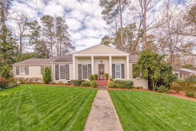 408 Meadowbrook Dr, Atlanta, GA 30342 - MLS#: 6031710