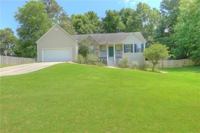 1521 Timber Heights Dr, Loganville, GA 30052 - MLS#: 6031728