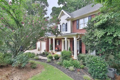1735 Brickton Sta, Buford, GA 30518 - MLS#: 6031732