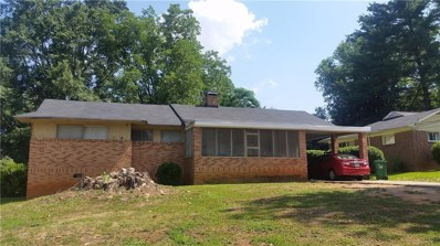 3402 Homera Pl, Decatur, GA 30032 - MLS#: 6031835