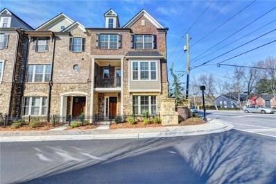 1442 Druid Manor Blvd, Atlanta, GA 30329 - MLS#: 6031919