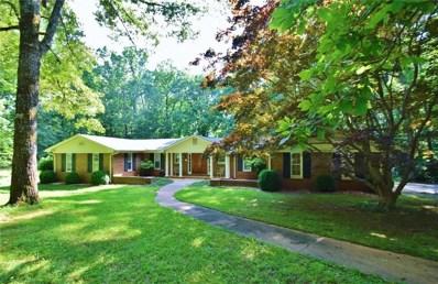 7712 Barkers Bend Drive, Murrayville, GA 30564 - MLS#: 6031959