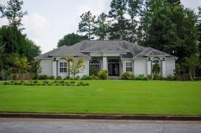 965 E Lakehaven Way, Mcdonough, GA 30253 - MLS#: 6031998
