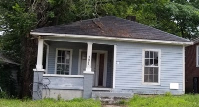 301 Fletcher St SW, Atlanta, GA 30315 - MLS#: 6032011