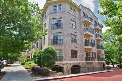 1055 Piedmont Ave NE UNIT 309, Atlanta, GA 30309 - MLS#: 6032013