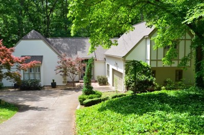 70 Connemara Rd, Roswell, GA 30075 - MLS#: 6032029