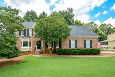 10520 Stonepoint Pl, Johns Creek, GA 30097 - MLS#: 6032066