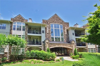 3047 Lenox Rd NE UNIT 1106, Atlanta, GA 30324 - MLS#: 6032098