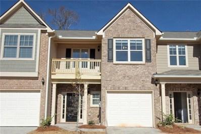 2382 Castle Keep Way UNIT Lot #2, Atlanta, GA 30316 - MLS#: 6032099