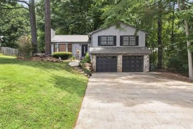204 Forest Way, Woodstock, GA 30188 - MLS#: 6032108