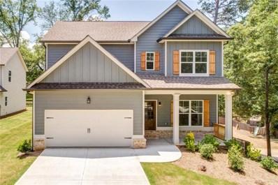 689 Piedmont Road, Gainesville, GA 30501 - #: 6032143