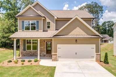1185 Piedmont Way, Gainesville, GA 30501 - MLS#: 6032171