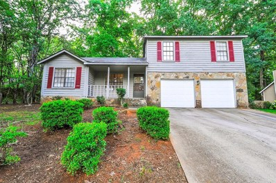 3717 Willow Wood Way, Lawrenceville, GA 30044 - MLS#: 6032172