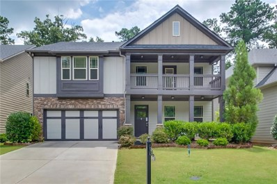 2631 Collins Cove Ave, Lawrenceville, GA 30043 - MLS#: 6032186