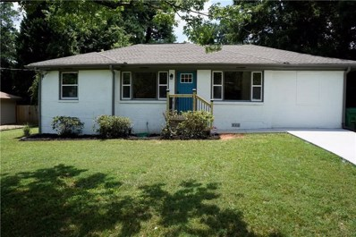 3129 Leeland Rd, Decatur, GA 30032 - MLS#: 6032201