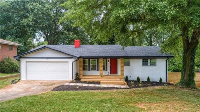 2922 Lynda Pl, Decatur, GA 30032 - MLS#: 6032227