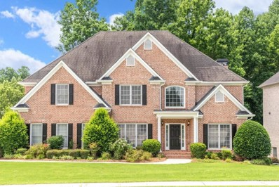 1311 Crest Oak Way, Lawrenceville, GA 30043 - MLS#: 6032278