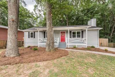 1731 Silver Leaf Cts SW, Marietta, GA 30008 - MLS#: 6032279