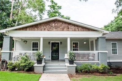 1912 Vesta Ave, College Park, GA 30337 - MLS#: 6032282