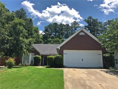 3334 Shady Woods Cir, Lawrenceville, GA 30044 - MLS#: 6032324