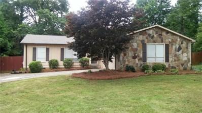 1552 Blackwell Rd, Marietta, GA 30066 - MLS#: 6032327