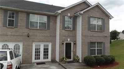 1278 Old Greystone Cts, Lithonia, GA 30058 - MLS#: 6032363