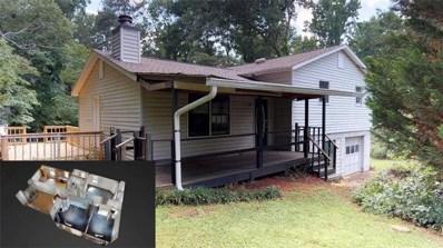 4715 Woods Valley Dr, Douglasville, GA 30135 - MLS#: 6032419