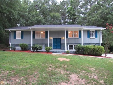 2314 Rolling Acres Cts SW, Conyers, GA 30094 - MLS#: 6032427