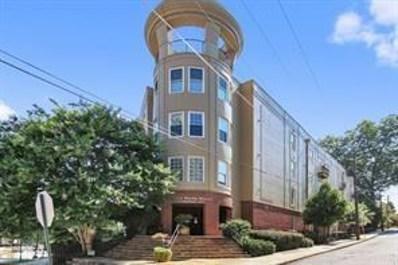 1029 Piedmont Ave NE UNIT 407, Atlanta, GA 30309 - MLS#: 6032440