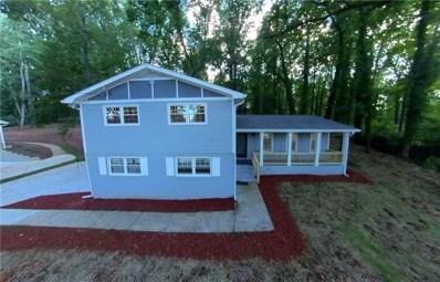 1548 Allgood Rd, Marietta, GA 30062 - MLS#: 6032444