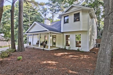 515 Forest Pl, Roswell, GA 30076 - MLS#: 6032496