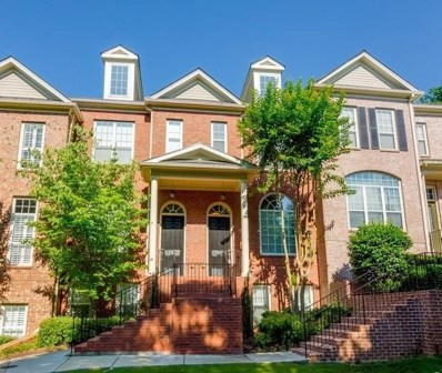 1152 Providence Pl UNIT 1152, Decatur, GA 30033 - MLS#: 6032512