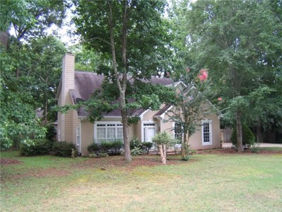 4185 Arapaho Dr, Powder Springs, GA 30127 - MLS#: 6032568