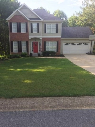 1653 Willow Way, Woodstock, GA 30188 - MLS#: 6032603