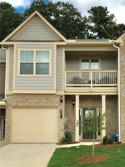 2379 Castle Keep Way UNIT 48, Atlanta, GA 30316 - MLS#: 6032637
