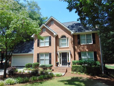 249 Saddlebrook Dr, Calhoun, GA 30701 - #: 6032659