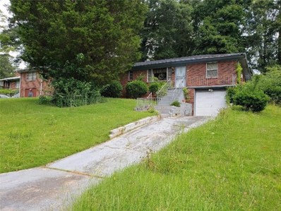1644 Detroit Ave NW, Atlanta, GA 30314 - MLS#: 6032696
