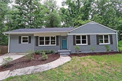 1615 Carter Rd, Decatur, GA 30032 - MLS#: 6032713