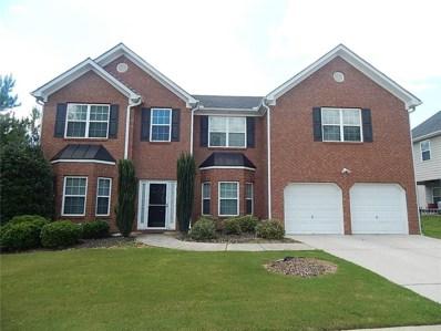 390 Darkwater Cts SW, Atlanta, GA 30331 - MLS#: 6032728