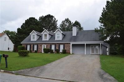 6658 Swift Creek Rd, Lithonia, GA 30058 - MLS#: 6032731