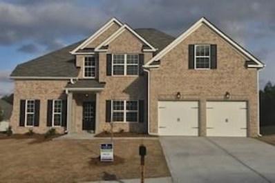 2711 Lower Village Dr, Ellenwood, GA 30294 - MLS#: 6032749