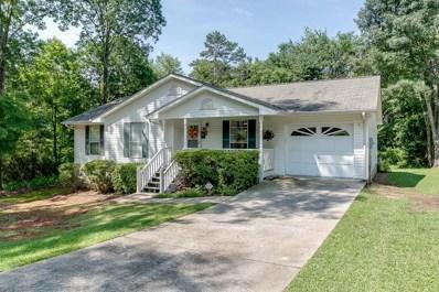 4119 Glenwood Dr, Gainesville, GA 30506 - MLS#: 6032750