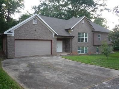 2580 Whiteleigh Dr NE, Atlanta, GA 30345 - MLS#: 6032784