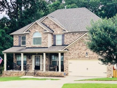 1370 English Manor Cir, Stone Mountain, GA 30087 - MLS#: 6032820
