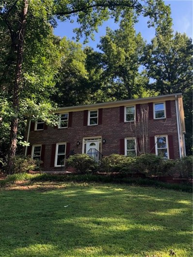 3331 Old Wagon Rd, Marietta, GA 30062 - MLS#: 6032857