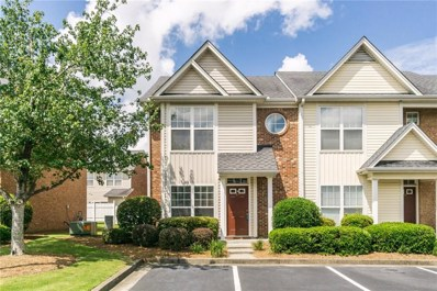 801 Old Peachtree Rd NW UNIT 51, Lawrenceville, GA 30043 - MLS#: 6032966