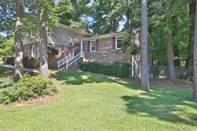 582 Clubhouse Drive SE, Conyers, GA 30094 - MLS#: 6032969