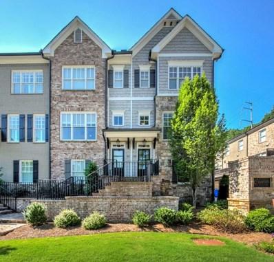 220 Chastain Preserve Ln NE, Atlanta, GA 30342 - MLS#: 6033011