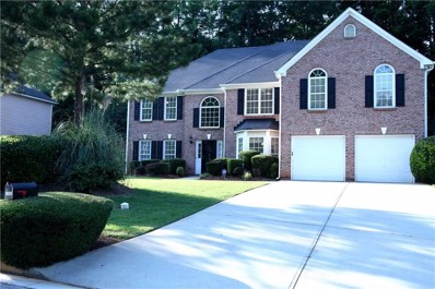 6906 Wynmeadow Dr, Stone Mountain, GA 30087 - MLS#: 6033081