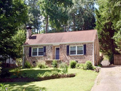 1011 Northrope Dr NE, Atlanta, GA 30324 - MLS#: 6033113